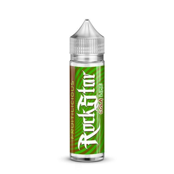 Rockstar - Cola Lime Ice 50ml