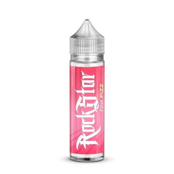 Rockstar - Pink Fizz 50ml