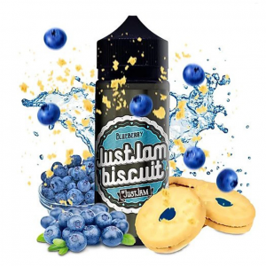 Just Jam Biscuit Blueberry