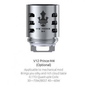 SMOK V12 Prince M4