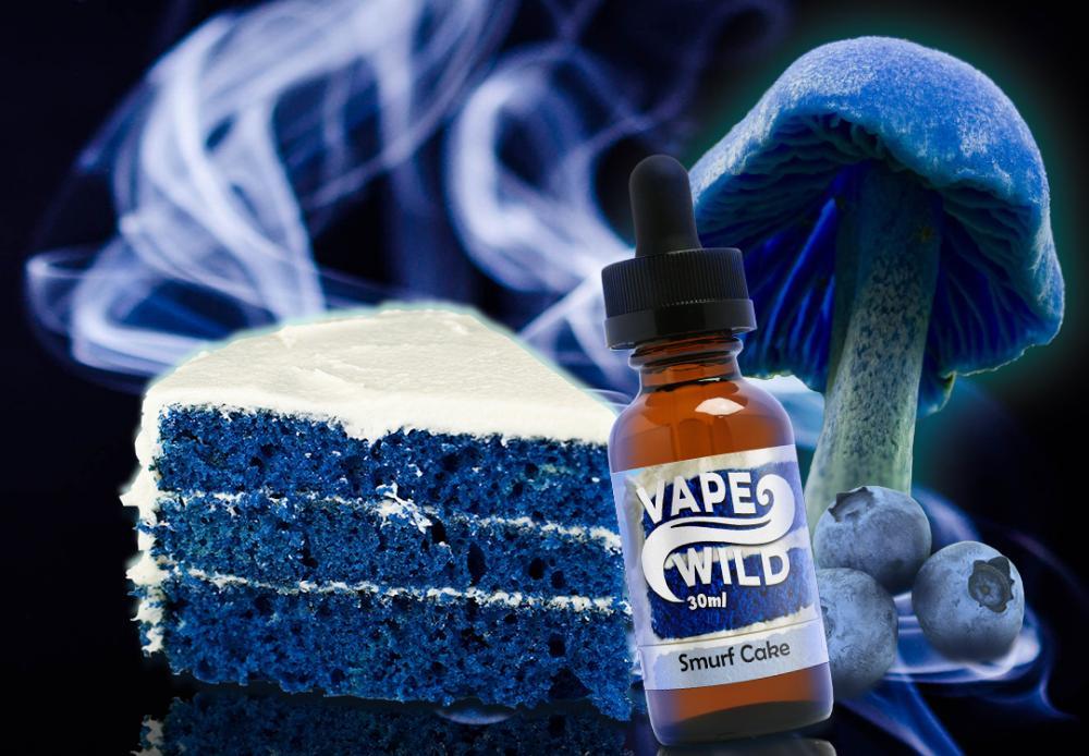 Smurf Cake 30ML