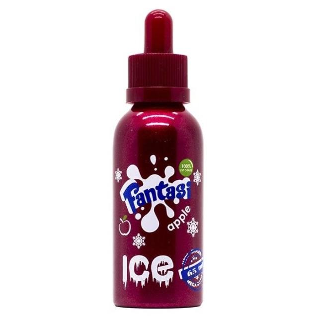 Fantasi - Apple Ice 50ml