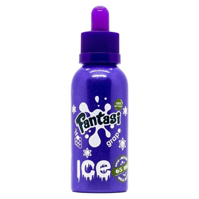 Fantasi Grape Ice 50ml