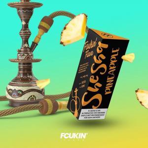 Fcukin' Flava - Shesha Series Pineapple 50ml