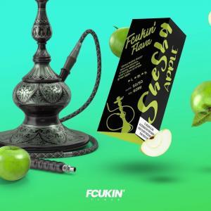 Fcukin' Flava - Shesha Series Apple 50ml