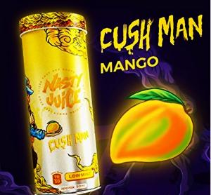 Nasty Juice - Cush Man 50ml