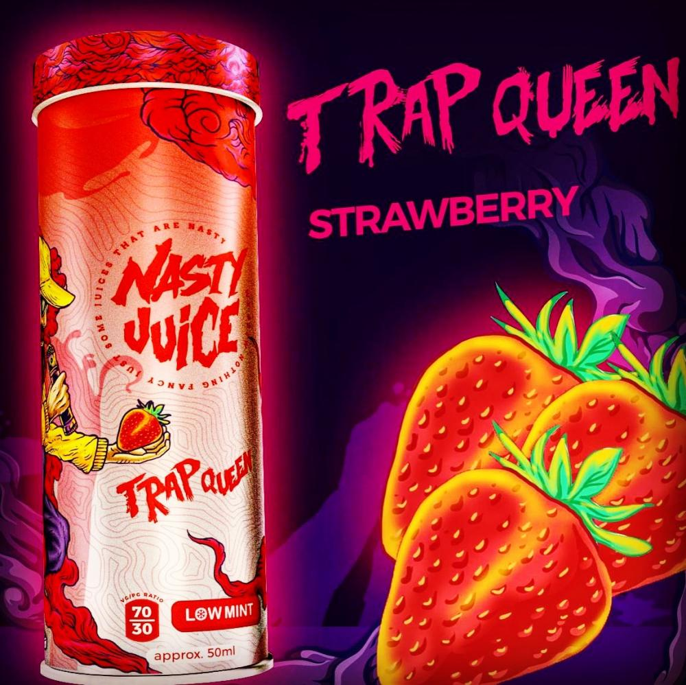 Nasty Juice - Trap Queen