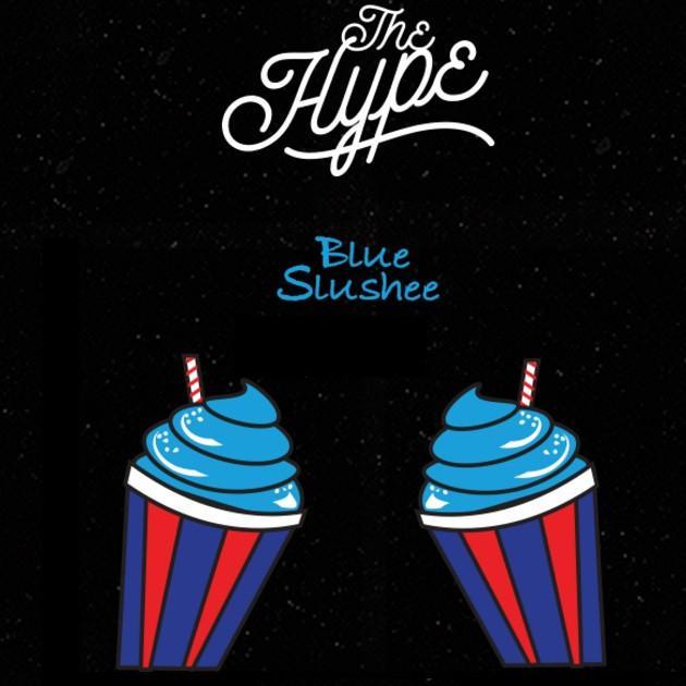 BLUE SLUSHEE - 50ML