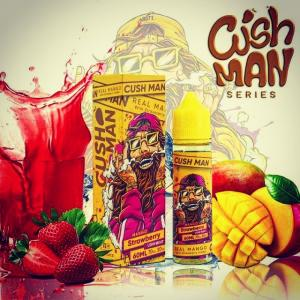 Nasty Juice - Cush Man Series Mango Strawberry
