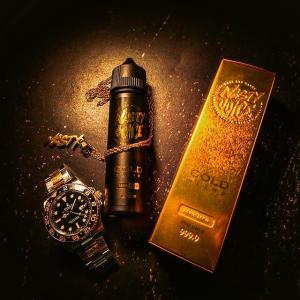 Nasty Juice Tobacco Series - Gold Blend