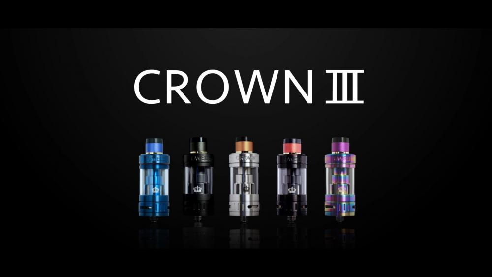 Uwell Crown 3 III