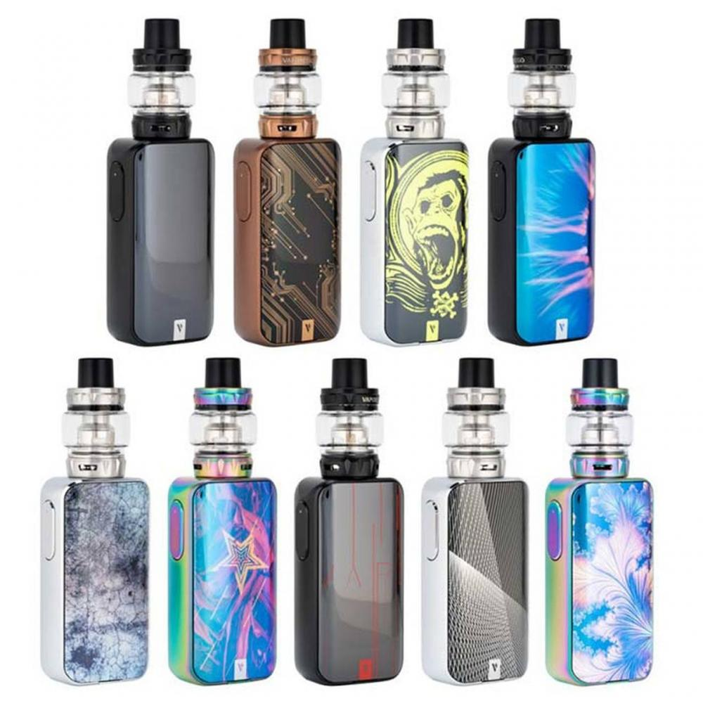 Vaporesso Luxe S Kit (8 ml, 220 W)