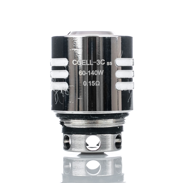CCell-3C Ceramic Coil 0.15ohm