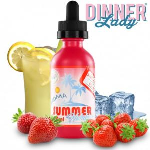 Summer Holidays -  Strawberry Bikini 50ML