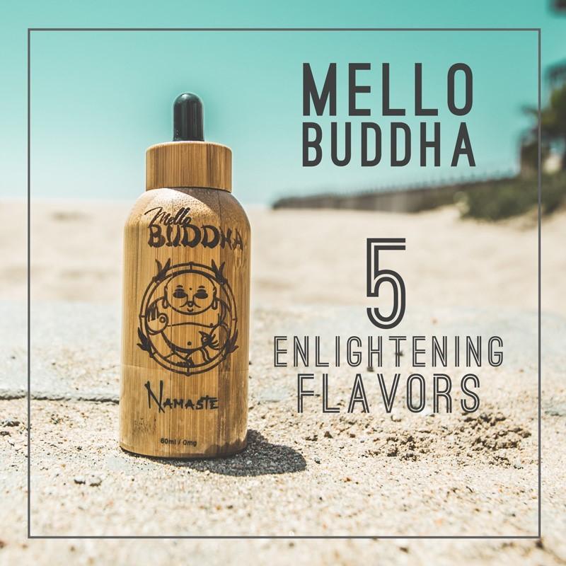 Mello Buddha - Namaste 60ml