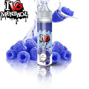 I VG  - Blue Raspberry 50ml