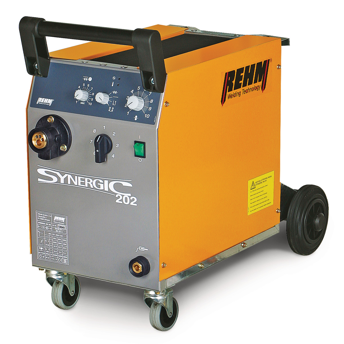 SYNERGIC 202 AM