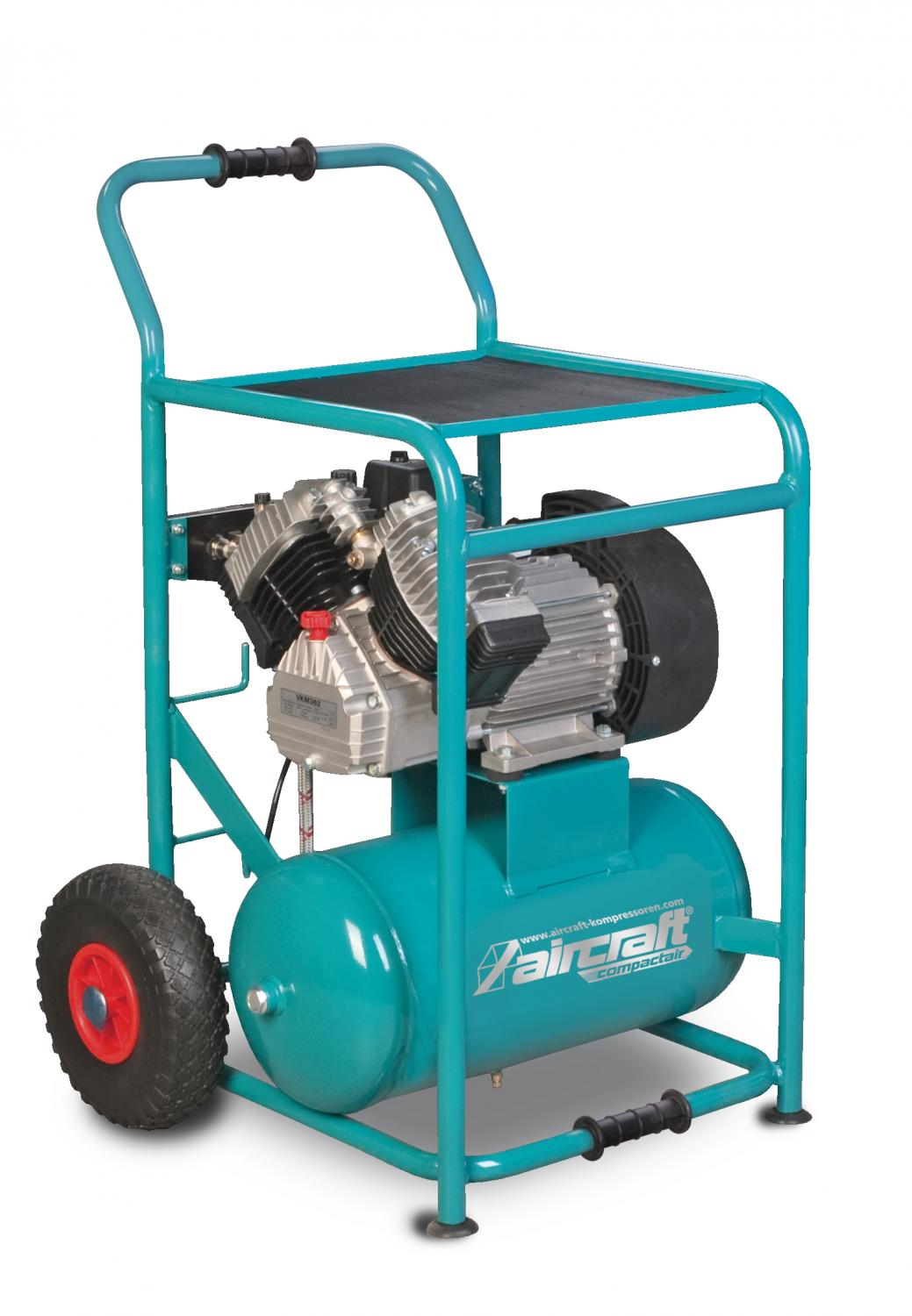 COMPACT-AIR 321/24 PRO