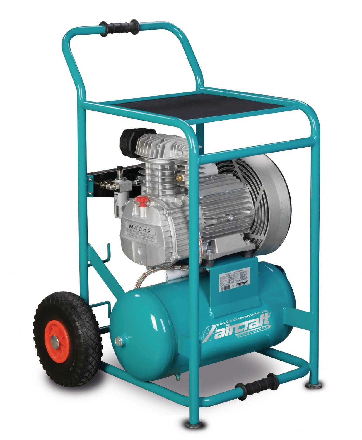 COMPACT-AIR 341/24 PRO