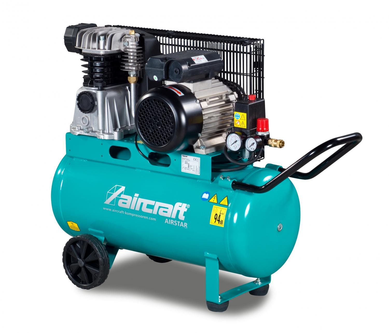 AIRSTAR 401/50 E 230 V