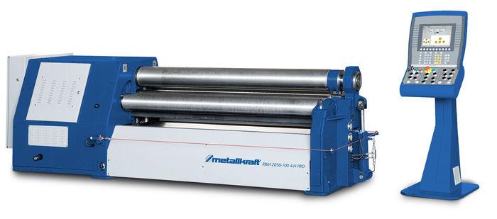 RBM 3100-200 4-H PRO