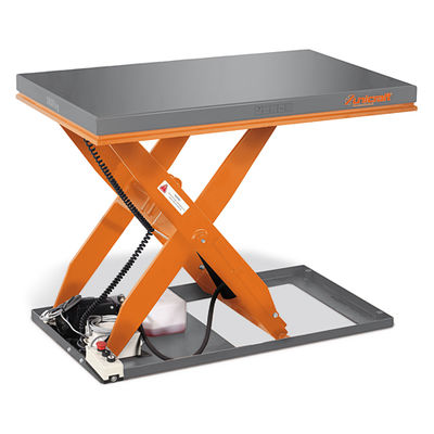 SHT 1000 Hydraulisk kompakt saxlyftbord
