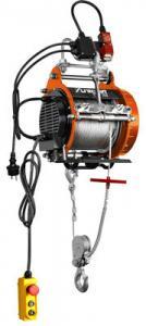 ESW 500 Elektrisk linvinsch