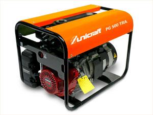 PG 500 TRA Generator