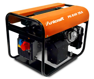 PG 800 TRA Generator