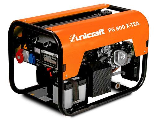 PG 800 X-TEA Generator