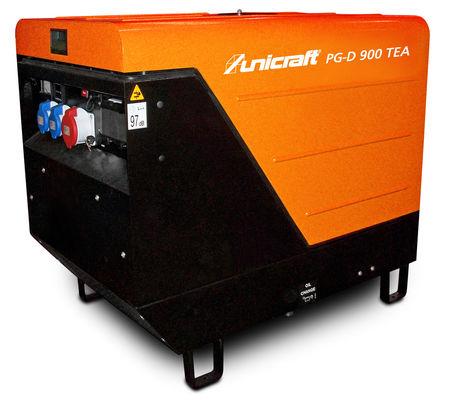 PG-D 900 TEA Premium-Generator