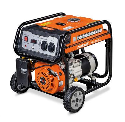 PG-E 30 SRA Generator