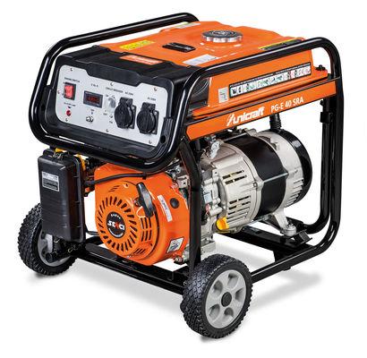 PG-E 40 SRA Generator