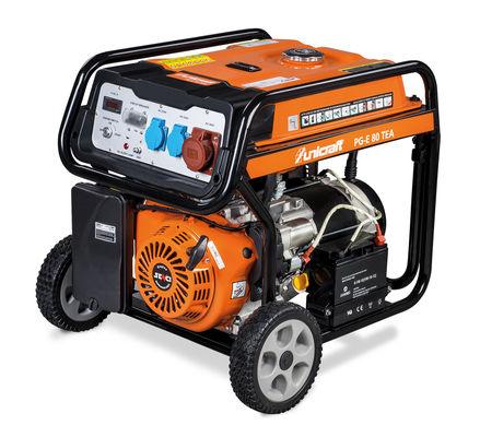PG-E 80 TEA Generator