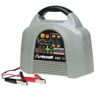 ABC 11 Batteriladdare