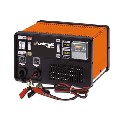 ABC 40 Batteriladdare
