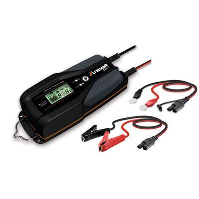 EBC 7 Batteriladdare