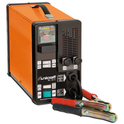 BC 32 S Batteriladdare
