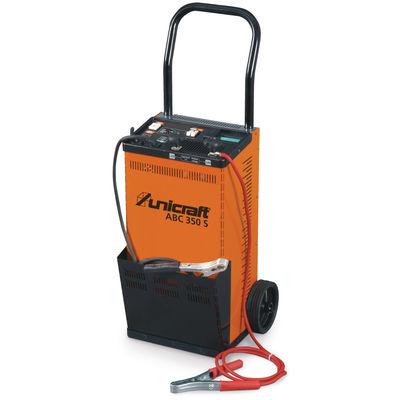 ABC 350 S Batteriladdare