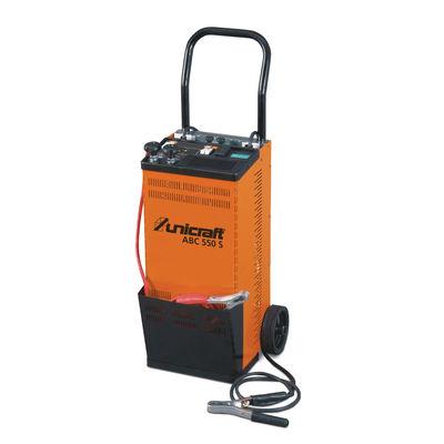 ABC 550 S Batteriladdare