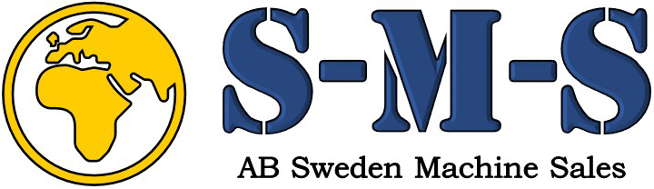 Sweden machine sales