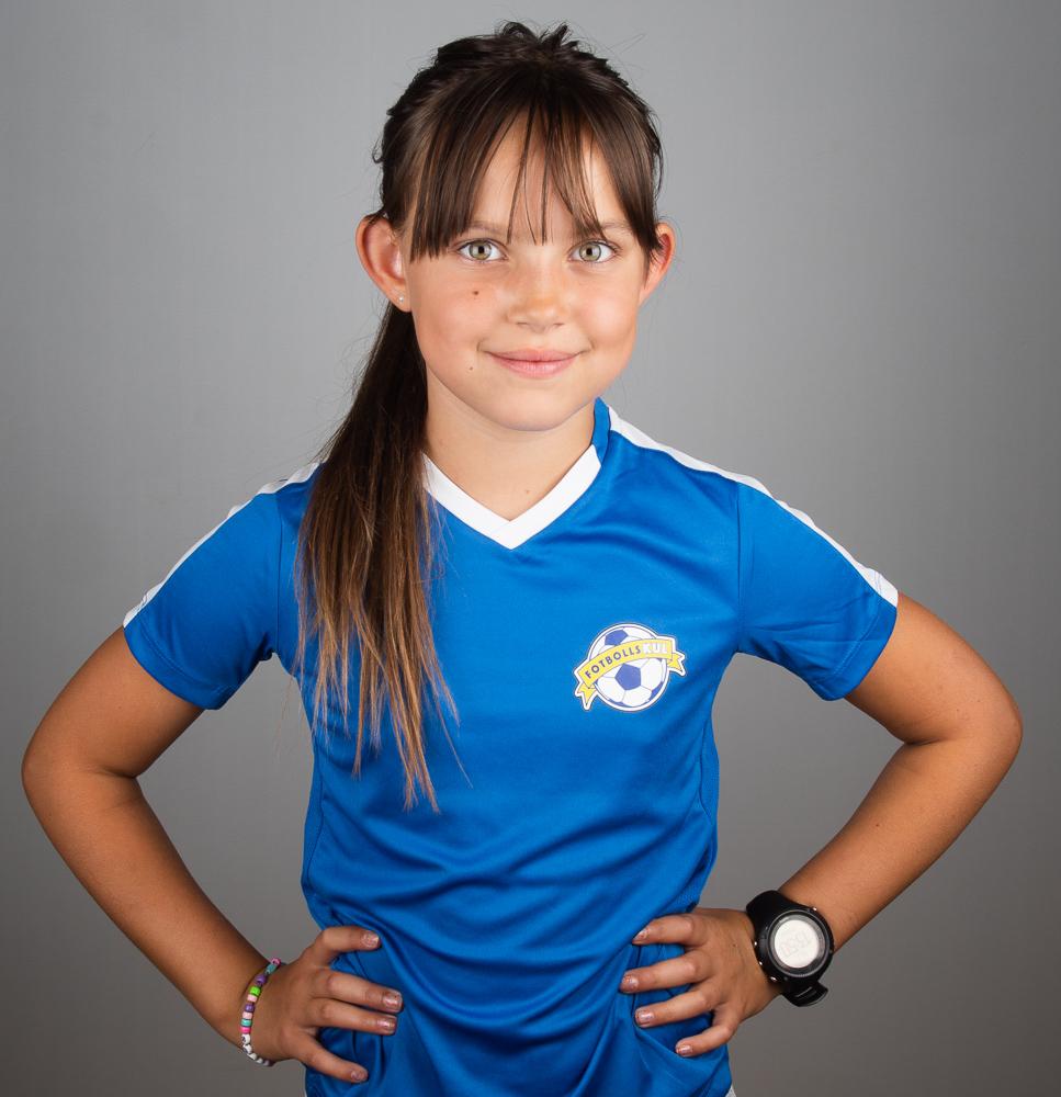 Fotbollskul Match t-shirt