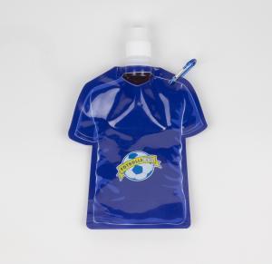 Fotbollskul vattenflaska