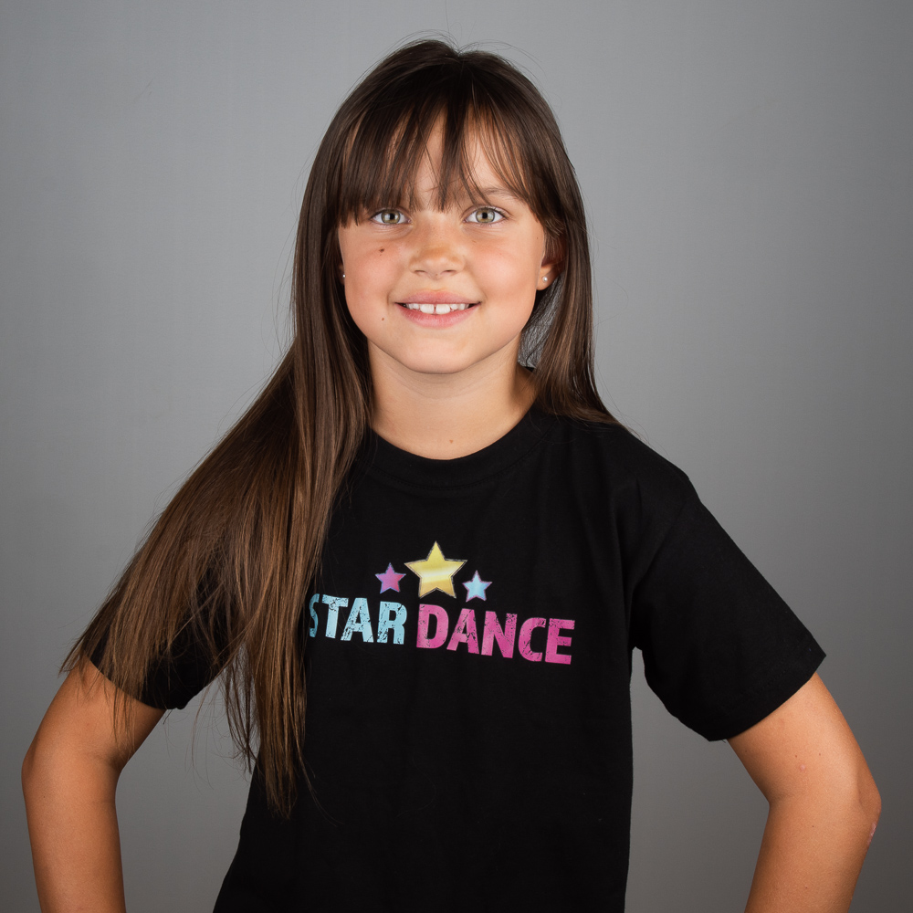 Star Dance t-shirt