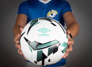 Fotboll Umbro storlek 3