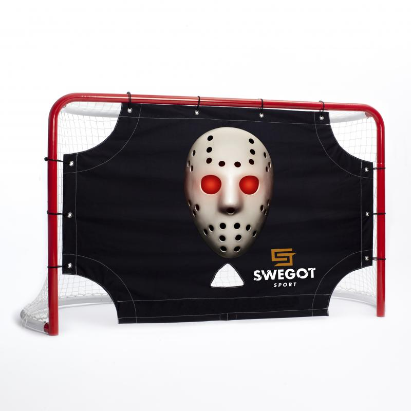 ​Hockey Goal and Goaltarget