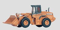"""Märklin 00783-03 Entreprenadmaskin CASE 721D """"Wheel Loader"""" Åter i lager"""