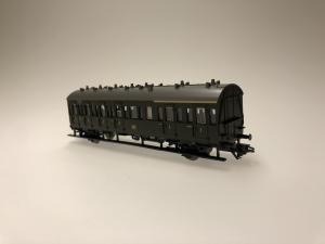 """Märklin 00792-18 Passagerarvagn """"Passenger Commuter Service"""" DB"""