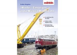 """Märklin 03070 """"Returning/Changing Over to Digital Model Railroading"""""""
