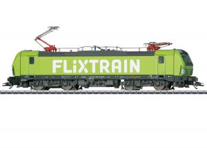 Märklin 36186 Ellok BR 193 Vectron Flixtrain - MHI Exklusiv IV  Nyhet 2020 Förboka ditt exemplar